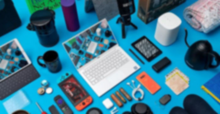KSZ - смарт гаджеты и электроника