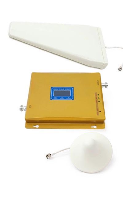 антенны для усиления сотового сигнала